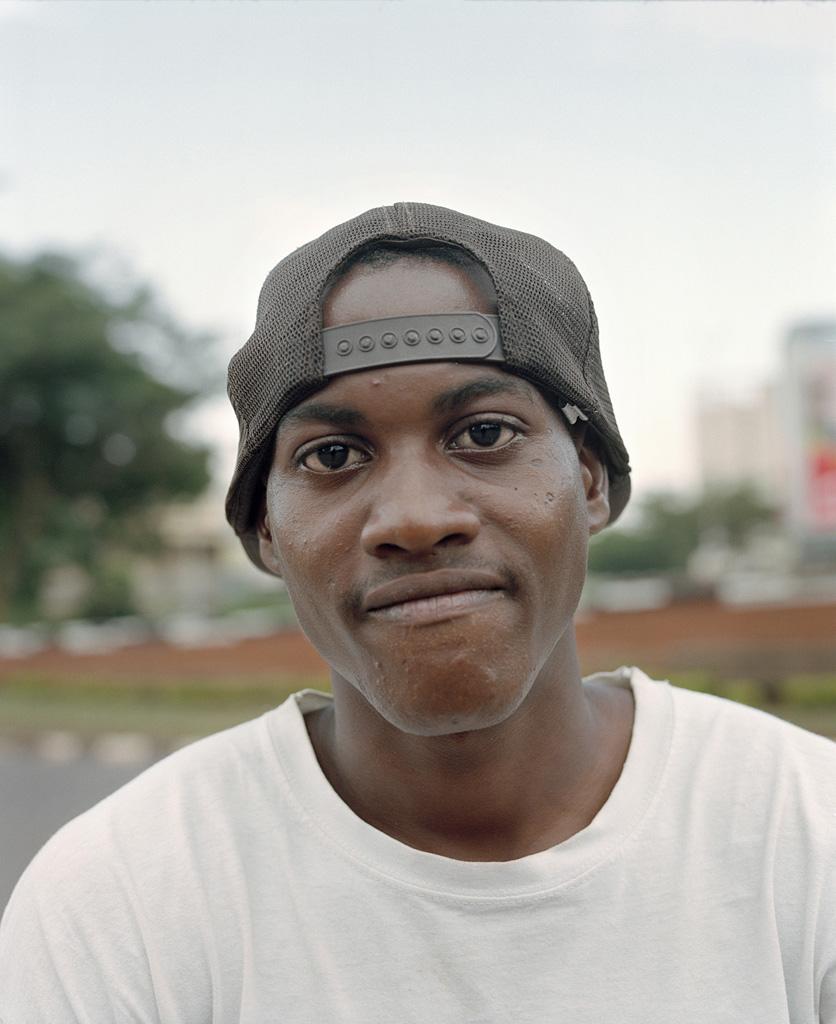 Douglas Mwesigwa