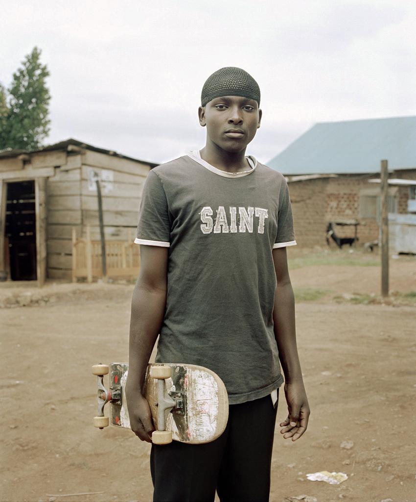 Kitintale - Baker Ntensibe