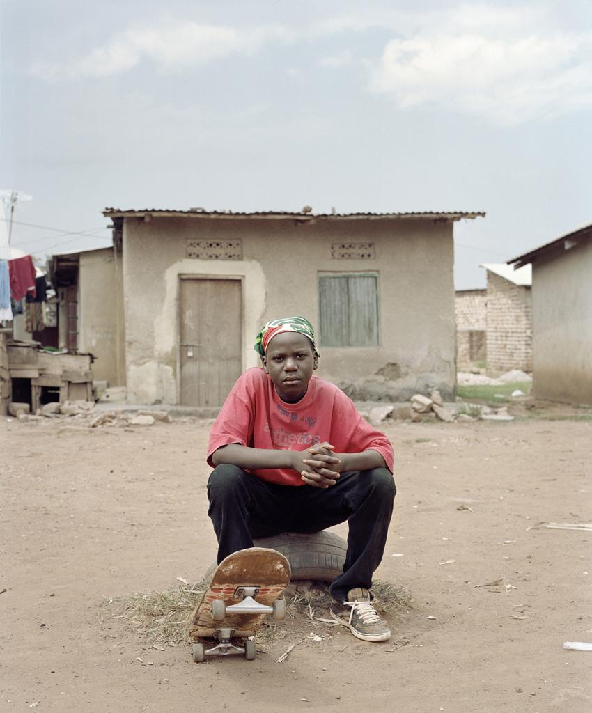 Kitintale - Gerard Nsubua