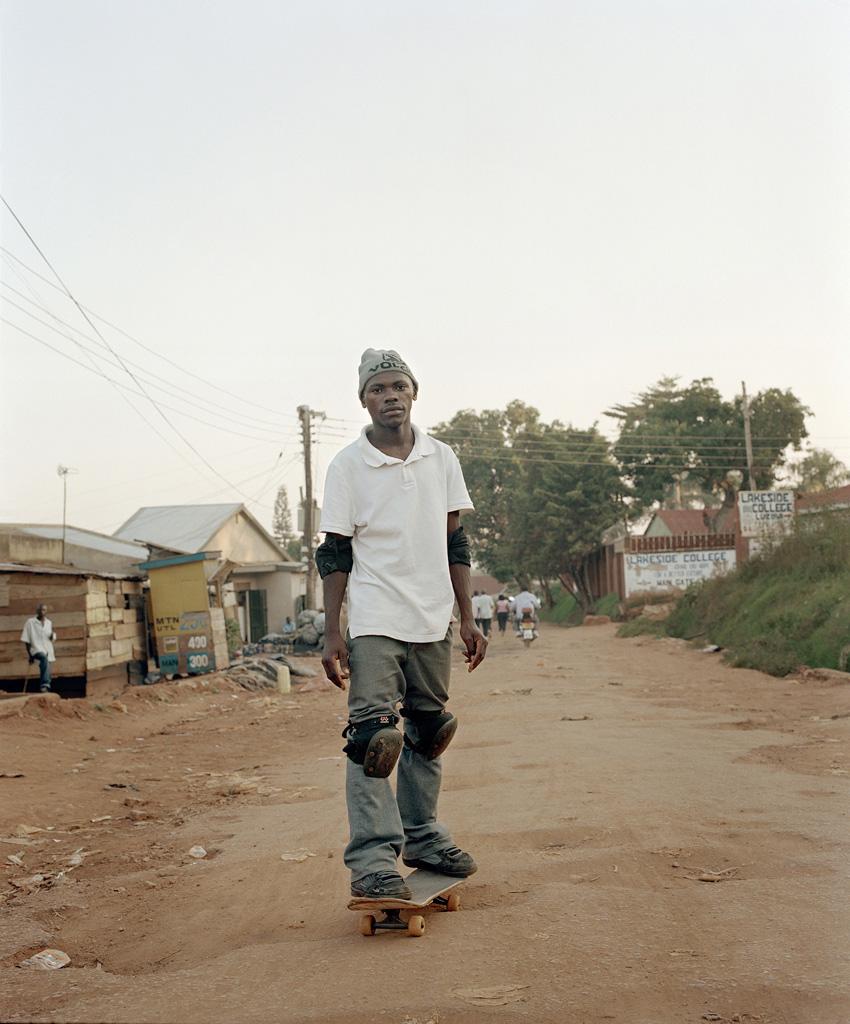 Kitintale - Joseph Kaweesa